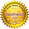 Awards From Daolnwod